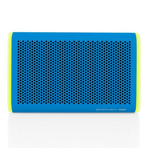 Braven Speaker 405 Energy Blue | Tradeline Egypt Apple