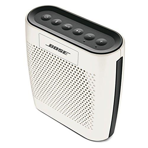 Bose SoundLink Colour White