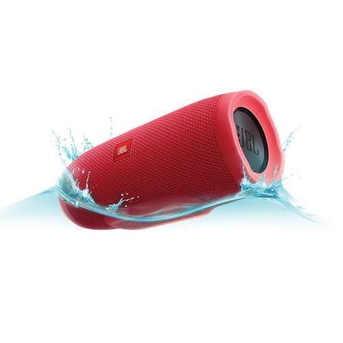 JBL Charge 3 Red | Tradeline Egypt Apple