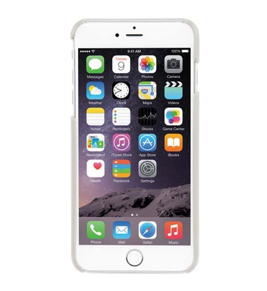 Incase Halo Snap For iPhone 6 Plus Clear