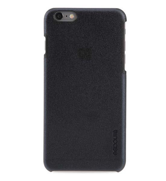 Incase Halo Snap For iPhone 6 Plus Black | Tradeline Egypt Apple