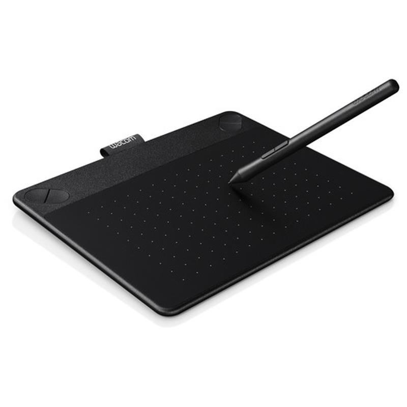 Intuos Art Creative Pen & Touch Tablet Small
