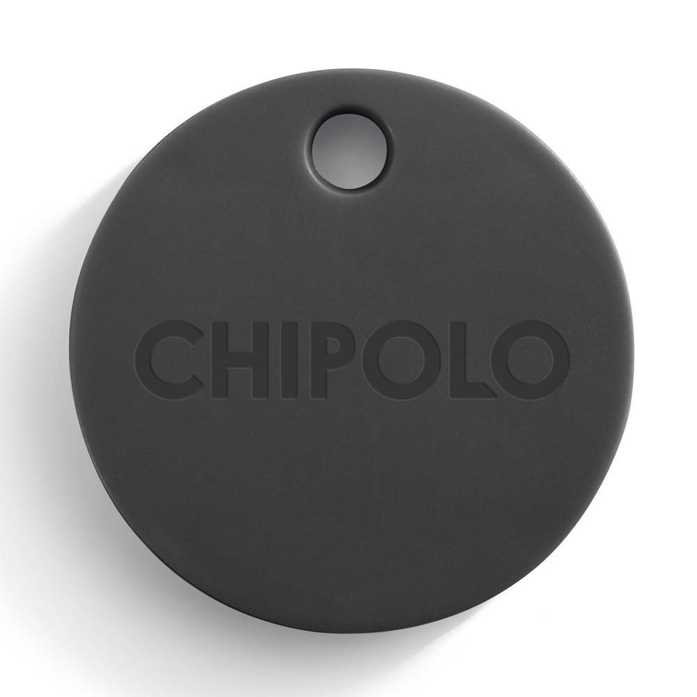 Chipolo Tag it & Find it Black | Tradeline Egypt Apple