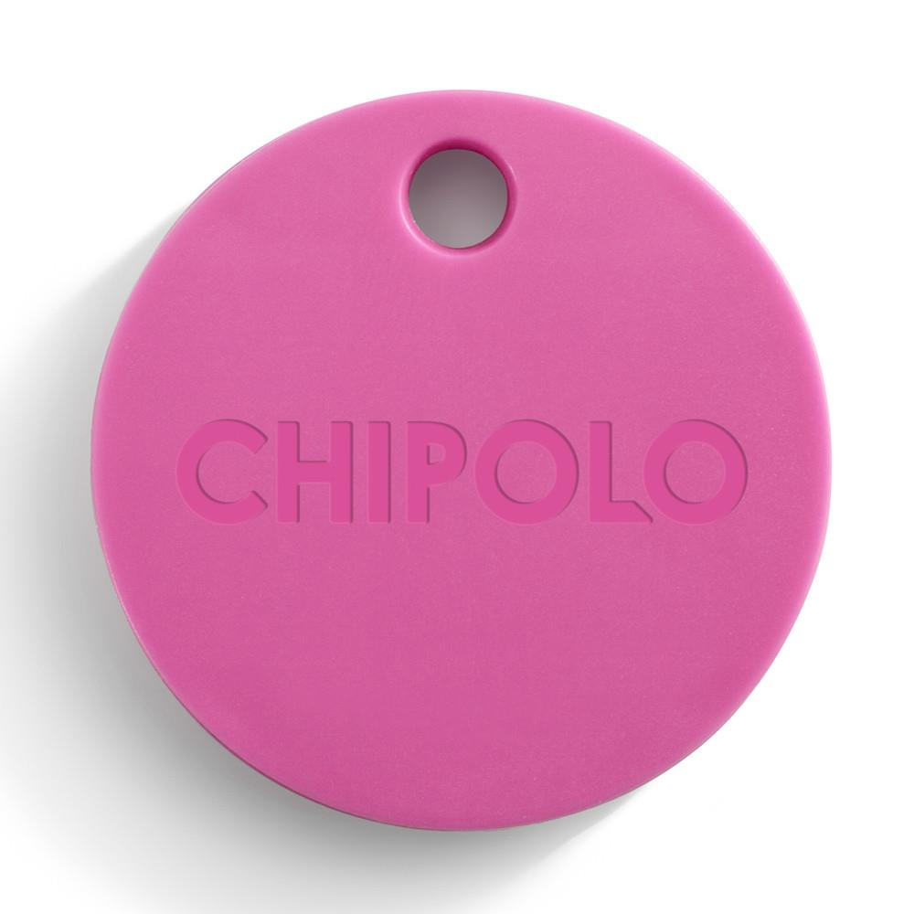 Chipolo Tag it & Find it Purple | Tradeline Egypt Apple