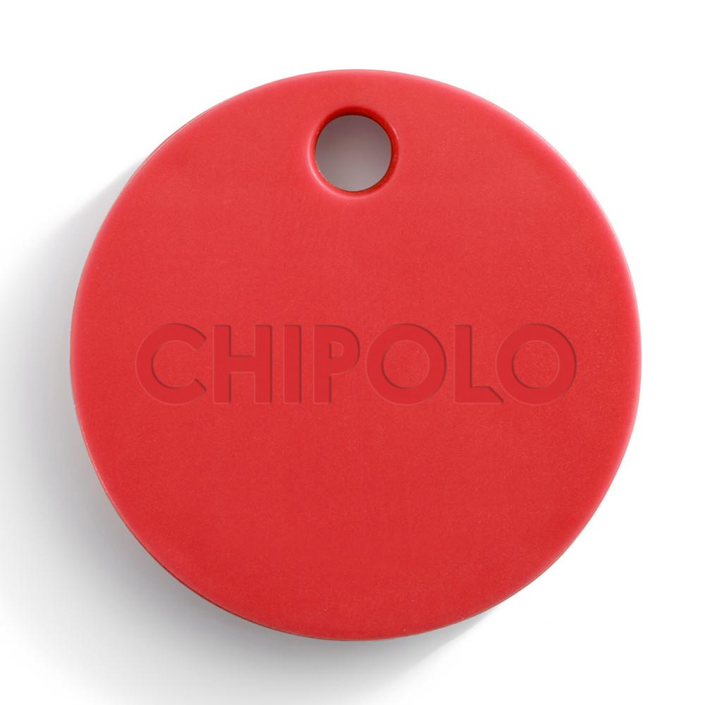 Chipolo Tag it & Find it Red | Tradeline Egypt Apple