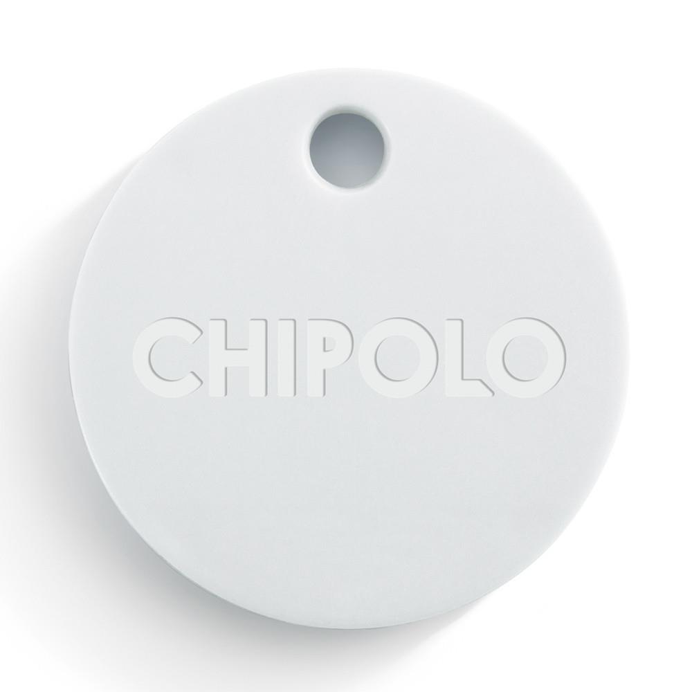 Chipolo Tag it & Find it White