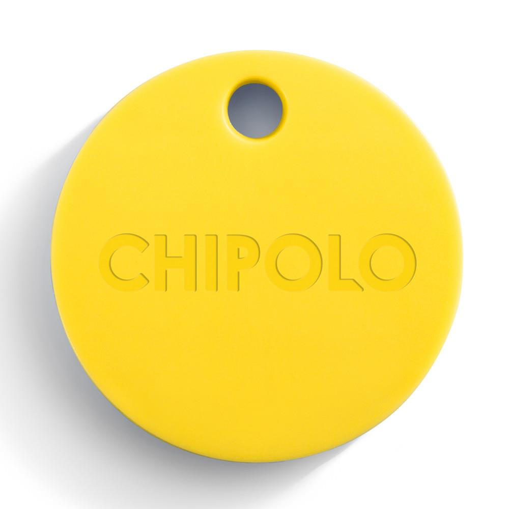 Chipolo Tag it & Find it Yellow