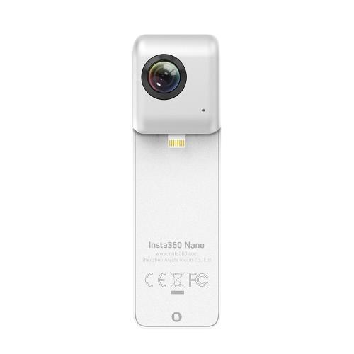 Insta360 Nano Panoramic Camera