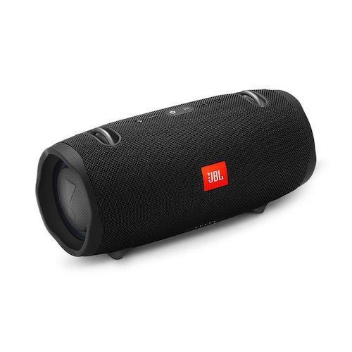 JBL Xtreme 2 Portable Bluetooth Speaker Black   Tradeline Egypt Apple