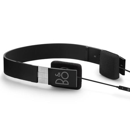 Bang & Olufsen Form 2i Black | A TRUE DESIGN ICON Tradeline Apple