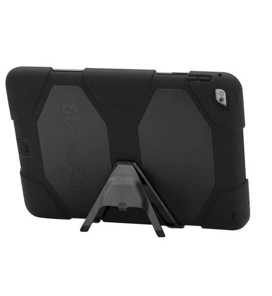 Griffin Survivor iPad Air 2 Black