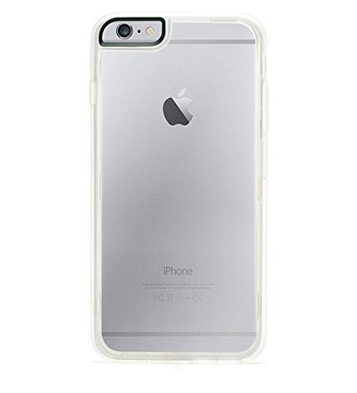 Griffin Identity iPhone 6 Plus Clear | Tradeline Egypt Apple