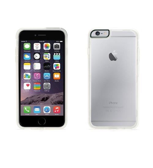 Griffin Identity iPhone 6 Plus Clear | Classic Look Tradeline Apple
