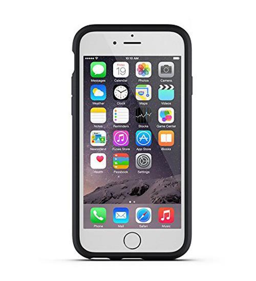 Griffin Survivor Journey iPhone 6/6S Pink/Black
