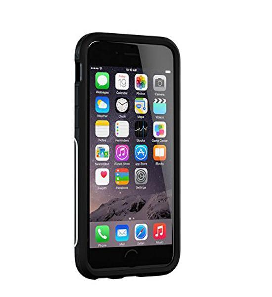 Griffin Survivor Journey iPhone 6/6S White/Black