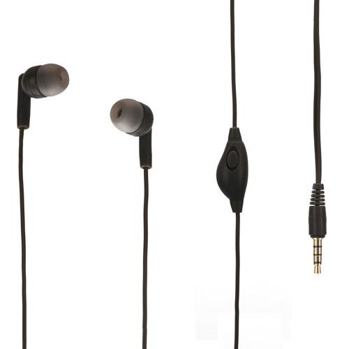 Griffin TuneBuds Mic+Music - Black | Tradeline Egypt Apple