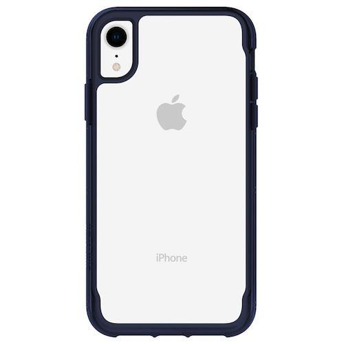 Griffin Survivor Clear for iPhone XR - Clear/Iris