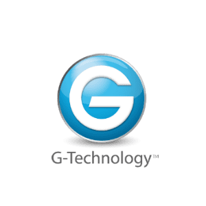 G-Technology logo | Tradeline Egypt Apple