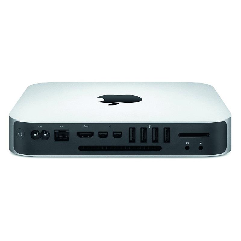 Mac mini dual-core i5 2.6GHz/8GB/1TB/Iris Graphics