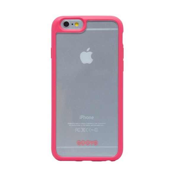 Odoyo Grip Edge Case For iPhone 6/6s Pink | Tradeline Egypt Apple