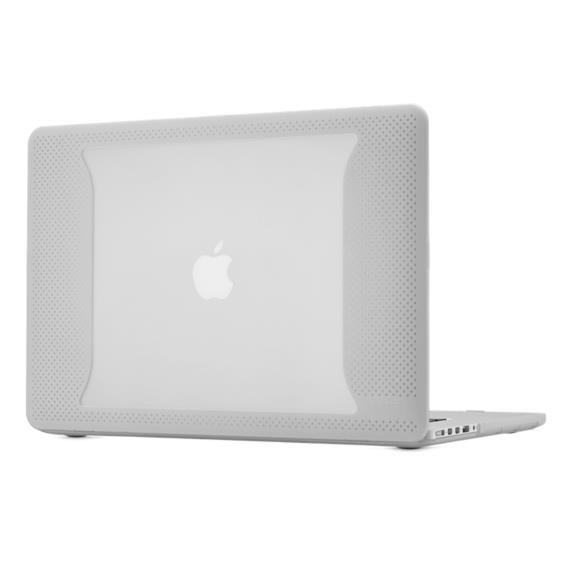 "Tech21 Impact Snap Case Clear for MacBook Pro 15"" with Retina Display 