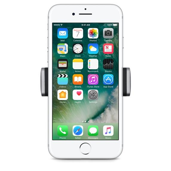 Belkin Car Vent Mount | Tradeline Egypt Apple