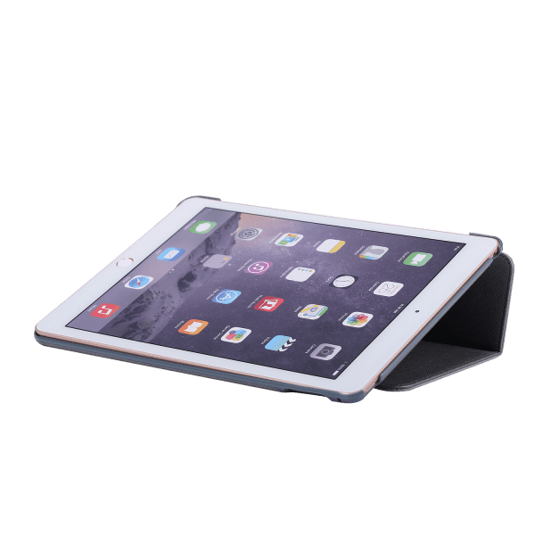 Odoyo Air Coat For iPad Air 2 Silver