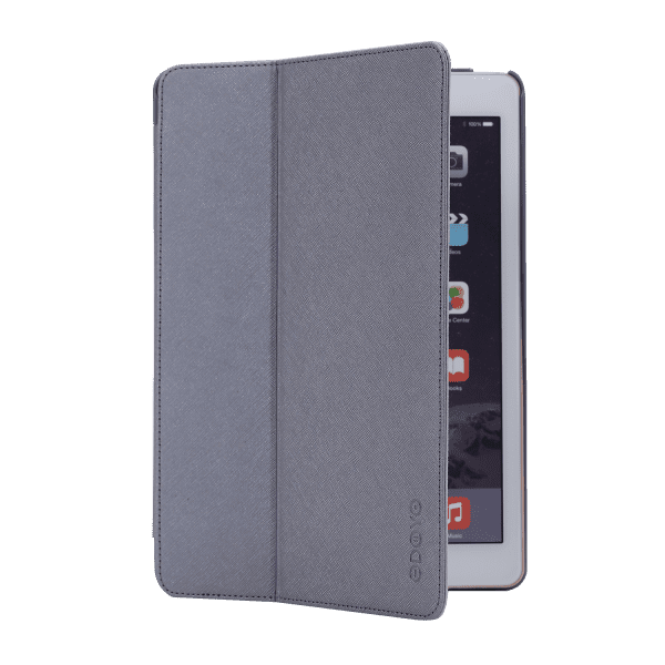 Odoyo Air Coat For iPad Air 2 Silver | Tradeline Egypt Apple