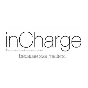 inCharge logo | Tradeline Egypt Apple