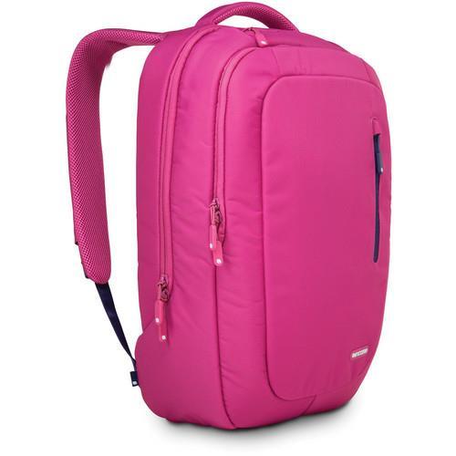 Incase Nylon Backpack Fuchsia | Tradeline Egypt Apple