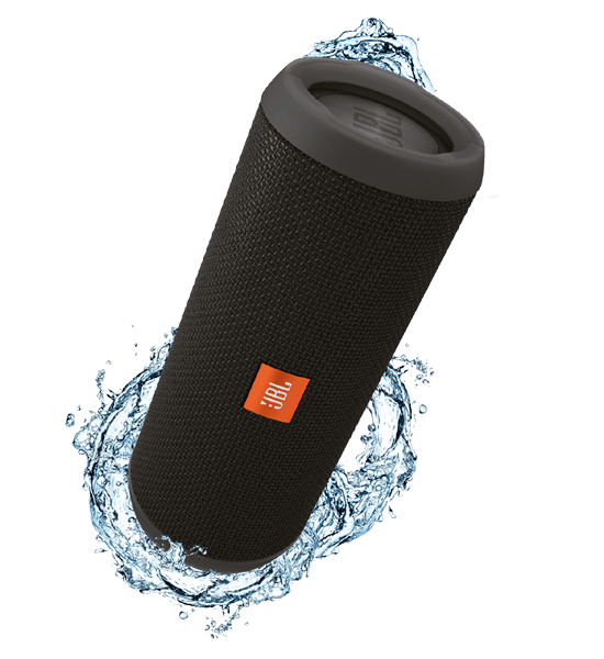 JBL Flip 3 Speaker Black | Tradeline Egypt Apple