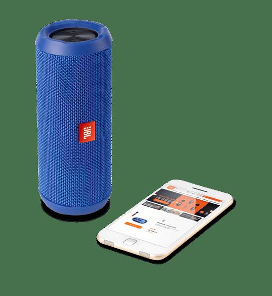 JBL Flip 3 Speaker Blue