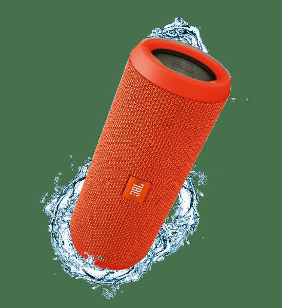 JBL Flip 3 Speaker Orange | Tradeline Egypt Apple