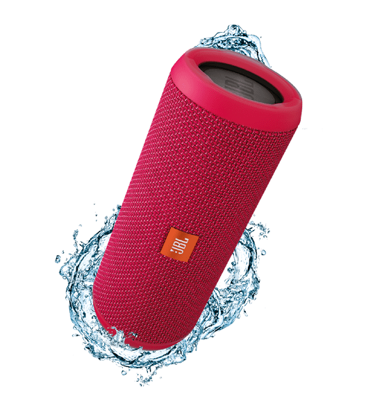 JBL Flip 3 Speaker Pink | Tradeline Egypt Apple