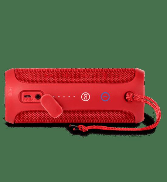 JBL Flip 3 Speaker Red