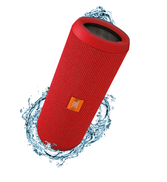 JBL Flip 3 Speaker Red | Tradeline Egypt Apple