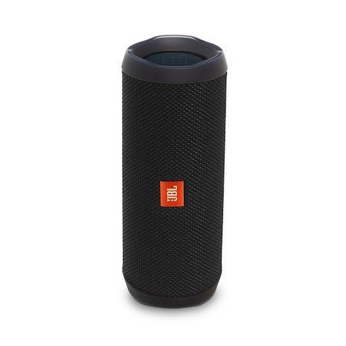 JBL Flip 4 Speaker Black | Tradeline Egypt Apple