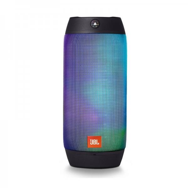 JBL Pulse 2 Black | Tradeline Egypt Apple