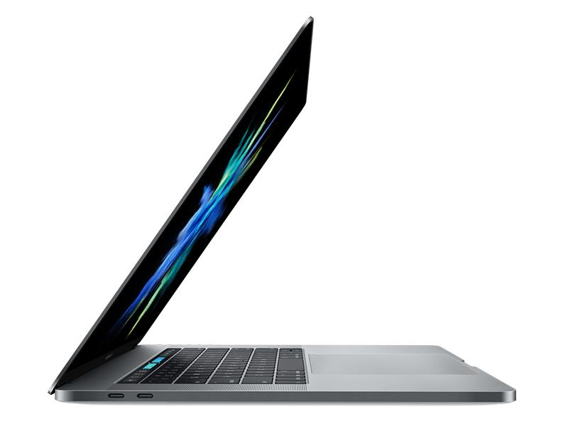 MacBook Pro 13-inch with Touch Bar: 2.9GHz dual-core Intel Core i5, 256GB - Silver