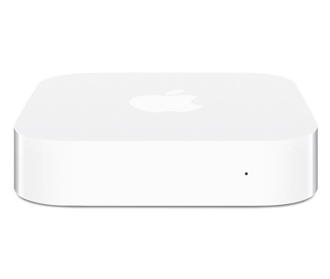 AirPort Express Base Station - International