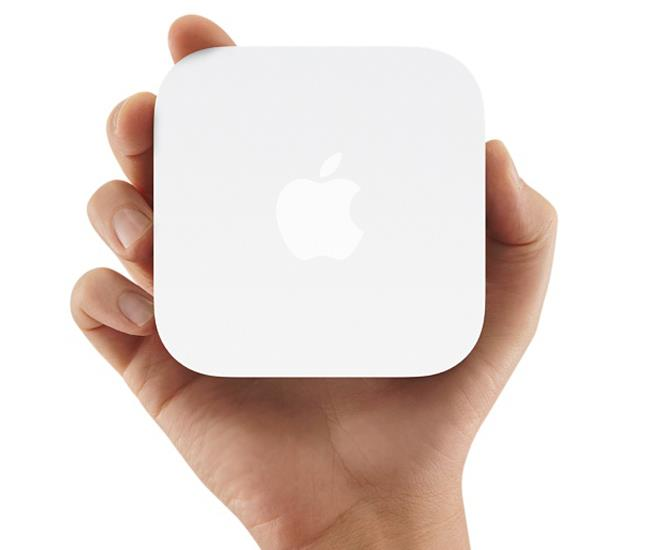 AirPort Express Base Station - International | Tradeline Egypt Apple