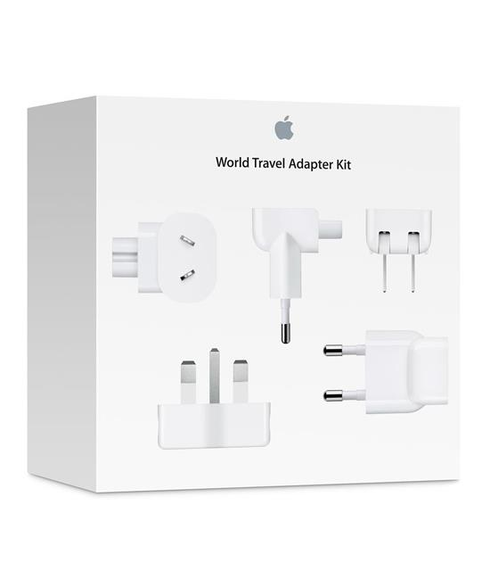 Apple World Travel Adapter Kit | Tradeline Egypt Apple