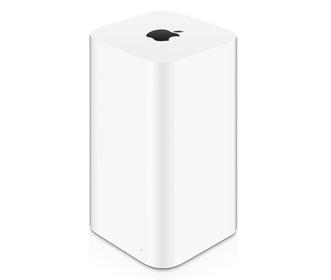 AirPort Time Capsule 802.11AC 3TB - International | Tradeline Egypt Apple