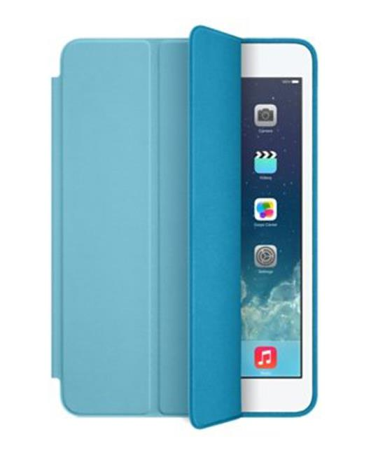 Apple iPad mini Smart Case Blue | Tradeline Egypt Apple