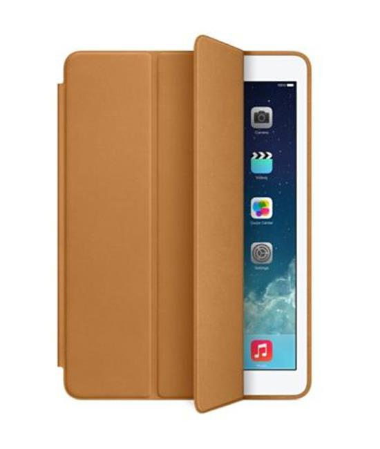 Apple iPad Air Smart Case Brown | Tradeline Egypt Apple