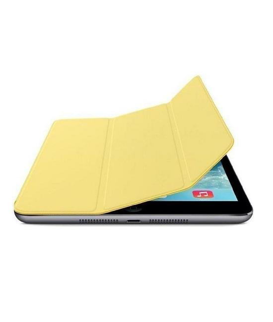 Apple iPad Air Smart Cover Yellow | Tradeline Egypt Apple