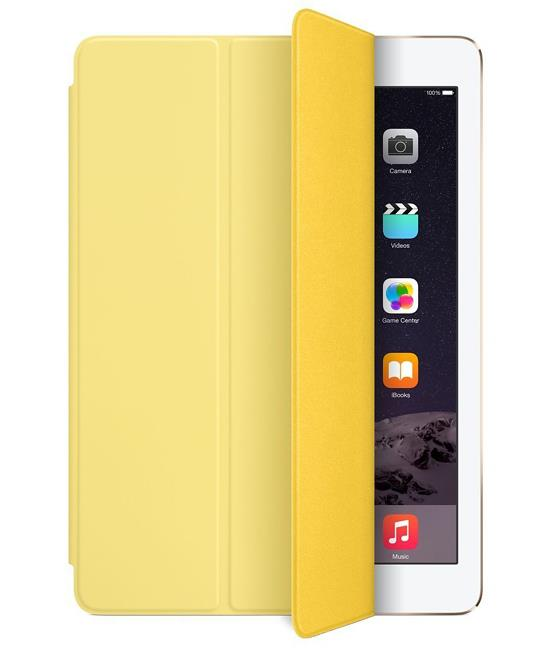Apple iPad mini Smart Cover Yellow | Tradeline Egypt Apple