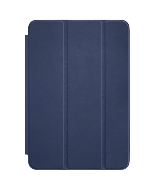 Apple iPad mini Smart Case - Leather - Midnight Blue