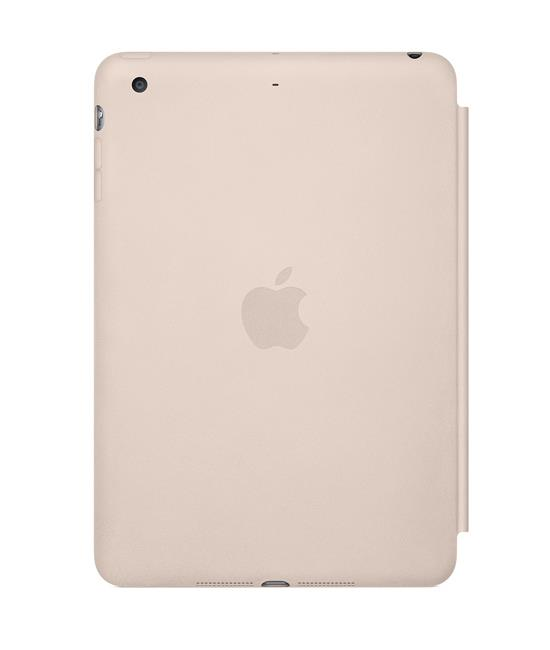 Apple iPad mini Smart Case - Leather - Soft Pink