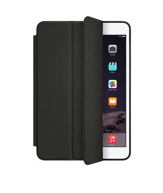 Apple iPad mini Smart Case - Leather - Black | Tradeline Egypt Apple
